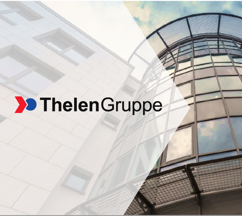 InCaTec Solution Case Study: Thelen Gruppe