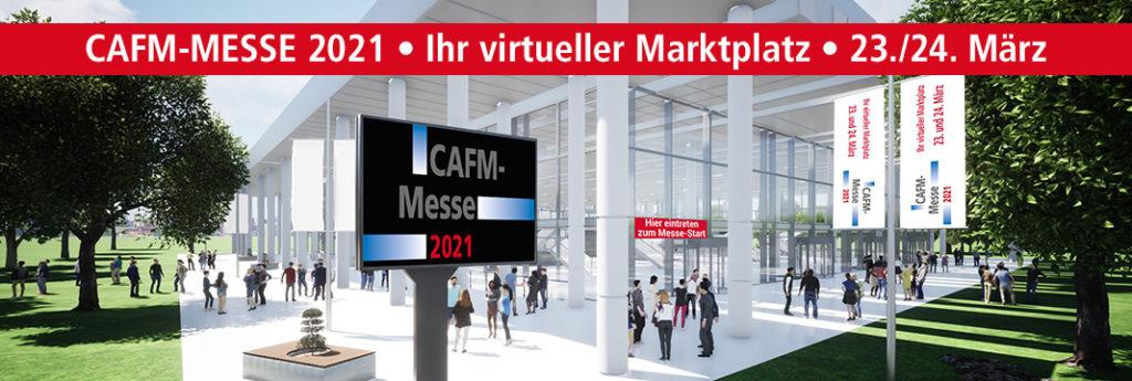 CAFM-Online-Messe 2021